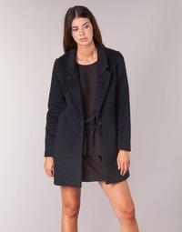 Abbigliamento Donna Cappotti Maison Scotch FINIRS Marine