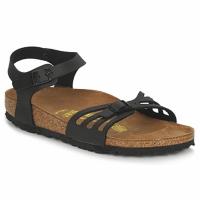 Schuhe Damen Sandalen / Sandaletten Birkenstock BALI Schwarz
