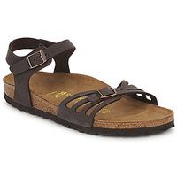 Chaussures Femme Sandales et Nu-pieds Birkenstock BALI Marron