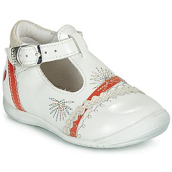 Schuhe Mädchen Ballerinas GBB MARINA Permutt-koralle