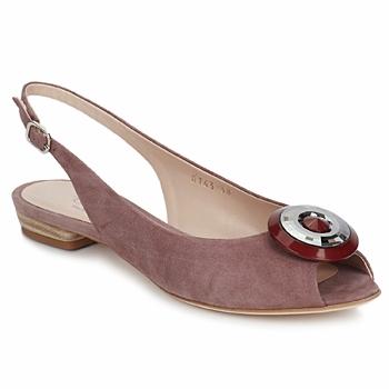 Schuhe Damen Sandalen / Sandaletten Fericelli PITOUCLI Malva