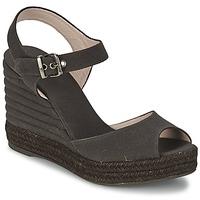 Chaussures Femme Sandales et Nu-pieds Castaner SALEM Marron