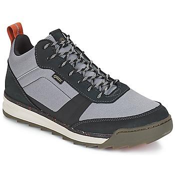 Schuhe Herren Sneaker Low Volcom KENSINGTON GTX BOOT Grau