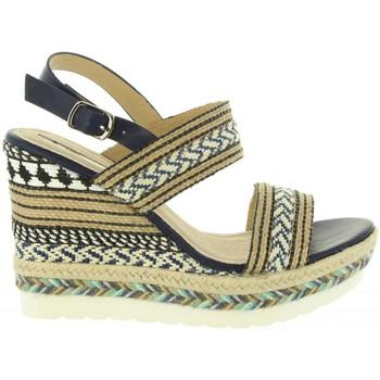 Chaussures Femme Sandales et Nu-pieds Maria Mare 67173 Azul