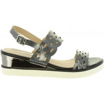 Chaussures Femme Sandales et Nu-pieds Maria Mare 67045 Gris