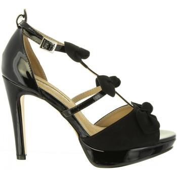 Chaussures Femme Sandales et Nu-pieds Maria Mare 67136 Negro