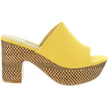 Chaussures Femme Sandales et Nu-pieds Maria Mare 67206 Amarillo