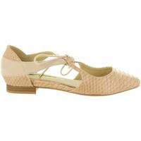 Chaussures Femme Sandales et Nu-pieds Maria Mare 66976 Beige