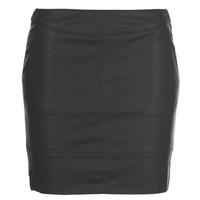 Vêtements Femme Jupes Only ONLBASE Noir