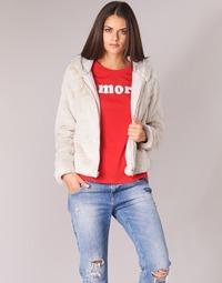 Kleidung Damen Jacken Only ONLCHRIS Beige