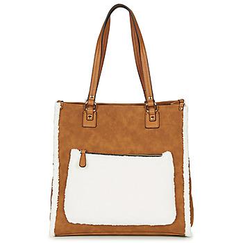 Taschen Damen Handtasche André DOUDOU Kamel