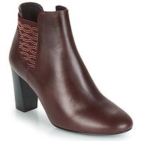 Chaussures Femme Bottines Bocage ELYSEE Bordeaux