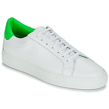 Chaussures Femme Baskets basses KLOM KEEP Blanc / Vert