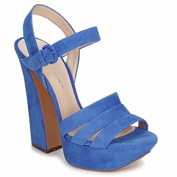 Schuhe Damen Sandalen / Sandaletten Casadei VALERIANE Capri
