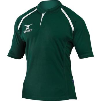 Vêtements Homme T-shirts manches courtes Gilbert Xact Vert