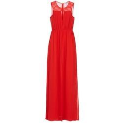 Vêtements Femme Robes longues BCBGeneration LONU Rouge
