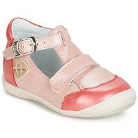 Schuhe Mädchen Ballerinas GBB ZENNIA Rose