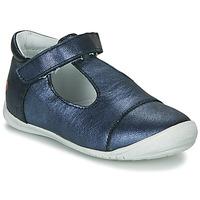 Schuhe Mädchen Ballerinas GBB MERCA Blau