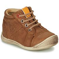 Chaussures Garçon Baskets montantes GBB TARAVI