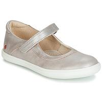 Schuhe Mädchen Ballerinas GBB PLACIDA Rose