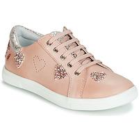 Scarpe Bambina Sneakers basse GBB ASTOLA Rosa