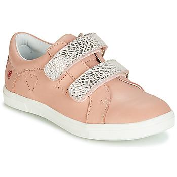 Scarpe Bambina Sneakers basse GBB BALOTA Rosa