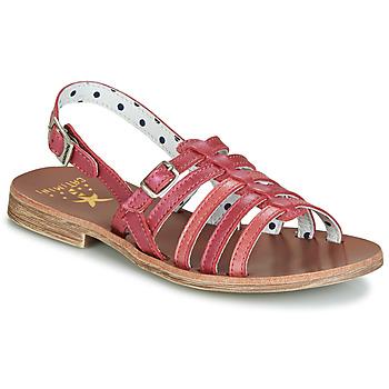 Schuhe Mädchen Sandalen / Sandaletten Catimini NOBO Rose