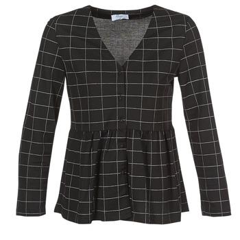 Abbigliamento Donna Top / Blusa Betty London JILIU Nero