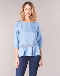 Vêtements Femme Tops / Blouses Betty London KOCLE Bleu