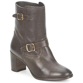 Schuhe Damen Low Boots Yin BETH GIPSY