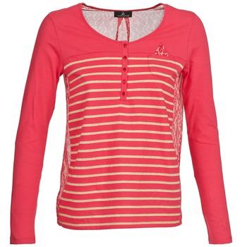 Abbigliamento Donna Maglioni One Step CENDRARS Rosso