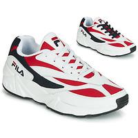 Scarpe Uomo Sneakers basse Fila VENOM LOW Bianco / Rosso