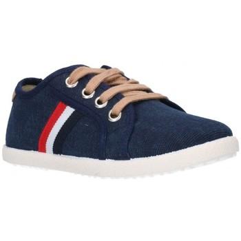 Chaussures Garçon Baskets basses Batilas 47932E Niño Azul marino bleu