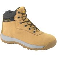 Chaussures Homme Chaussures de sécurité Delta Plus DELTA-LH840SM Fauve