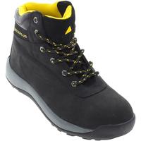 Chaussures Homme Chaussures de sécurité Delta Plus DELTA-LH842SM Noir
