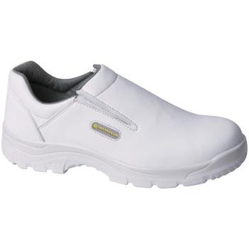 Chaussures Secteur médical / alimentaire Delta Plus Safety Blanc