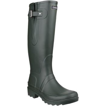 Chaussures Homme Bottes de pluie Cotswold Ragley Vert