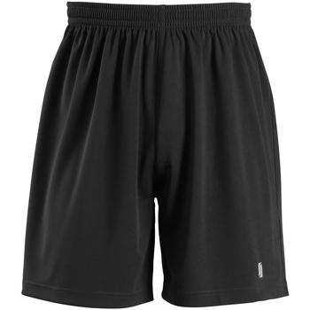 Vêtements Enfant Shorts / Bermudas Sols San Siro Noir