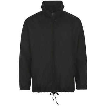 Vêtements Coupes vent Sols Showerproof Noir