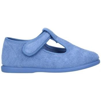 Chaussures Garçon Chaussons Batilas 12602V Niño Azul bleu
